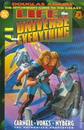 Life, the Universe, and Everything (1996) 3