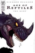 Age of Reptiles The Hunt (1996) 1