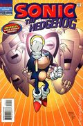 Sonic the Hedgehog (1993 Archie) 35