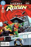 Robin (1993-2009) 33