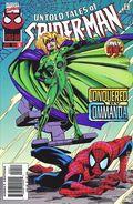 Untold Tales of Spider-Man (1995) 10