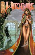Witchblade (1995) 6