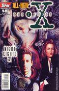 X-Files (1995) 18