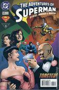 Adventures of Superman (1987) 535