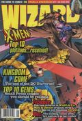 Wizard the Comics Magazine (1991) 58P