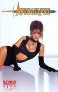 Avengelyne (1996 2nd Series Maximum) 1A
