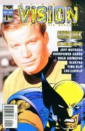Marvel Vision (1996) 9