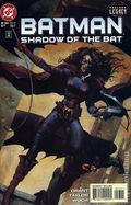 Batman Shadow of the Bat (1992) 53