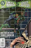 Green Arrow (1987 1st Series) 111