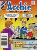 Archie Comics Digest (1973) 143