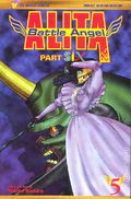 Battle Angel Alita Part 6 (1996) 5
