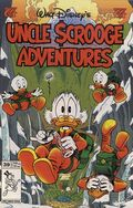 Walt Disney's Uncle Scrooge Adventures (1987 Gladstone) 39