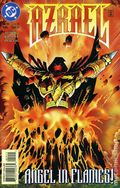 Azrael Agent of the Bat (1995) 19