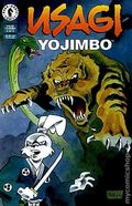 Usagi Yojimbo (1996-2018 3rd Series) 3