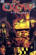 Crow City of Angels (1996) 2A