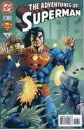 Adventures of Superman (1987) 536