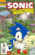 Sonic the Hedgehog (1993 Archie) 38
