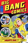 Big Bang Comics (1996 2nd Image) 1