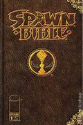 Spawn Bible (1996) 1-1ST