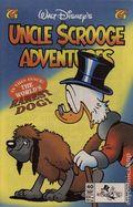 Walt Disney's Uncle Scrooge Adventures (1987 Gladstone) 40