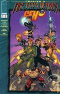 Gen 13 (1995 2nd Series) 11A