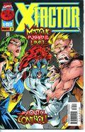 X-Factor (1986 1st Series) 134