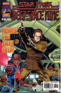 Star Trek Deep Space Nine (1996 Marvel) 2
