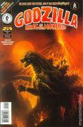 Godzilla (1995 Dark Horse) 12
