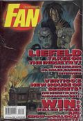 Overstreet's Fan (1995 Still Bagged) 16A