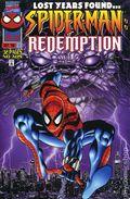 Spider-Man Redemption (1996) 1