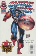 Captain America (1996 2nd Series) 1A