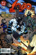 Lobo (1993 2nd Series DC) 31