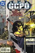 Batman GCPD (1996) 4