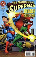Adventures of Superman (1987) 538