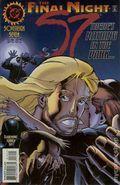 Sovereign Seven (1995) 16