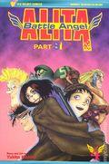 Battle Angel Alita Part 6 (1996) 4