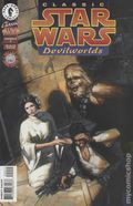 Classic Star Wars Devil Worlds (1996) 2