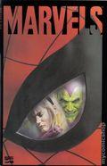 Marvels (1994) 4REP