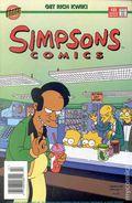 Simpsons Comics (1993-2018 Bongo) 22