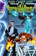 Stormwatch (1993 1st Series) 38