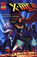 X-Men 2099 Oasis (1996) 1