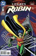 Robin (1993-2009) 32