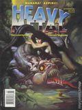 Heavy Metal Magazine (1977) Vol. 20 #4