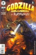 Godzilla (1995 Dark Horse) 13