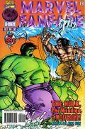 Marvel Fanfare (1996 2nd Series) 2