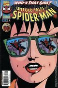 Untold Tales of Spider-Man (1995) 16