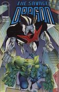 Savage Dragon (1993 2nd Series) 29