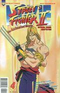 Street Fighter II Animated Movie (1996) 4