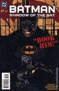 Batman Shadow of the Bat (1992) 55