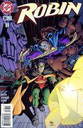 Robin (1993-2009) 36
